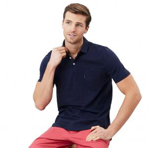 Joules Mens Whitby Polo French Navy
