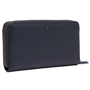 Joules Tilly Purse French Navy