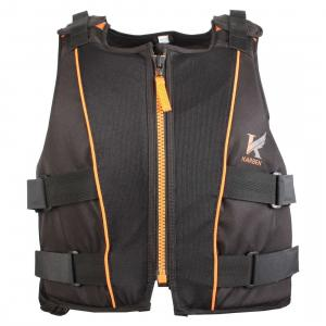 Karben Adults Body Protector Black