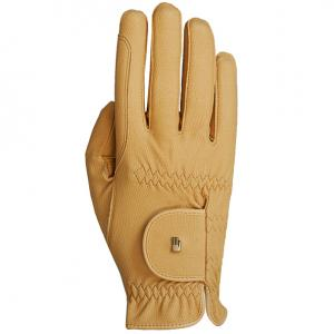 Roeckl® Kids Roeck-Grip Riding Gloves Chamois