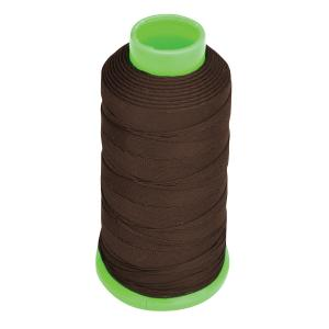 Kincade Plaiting Thread Roll Brown