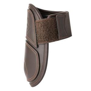 LeMieux Capella Fetlock Boots Brown