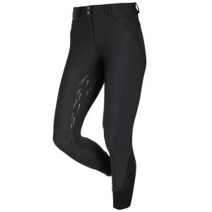 LeMieux Ladies Drytex Waterproof Breeches Black