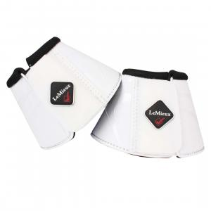 LeMieux Pro-Shell Over Reach Boots White