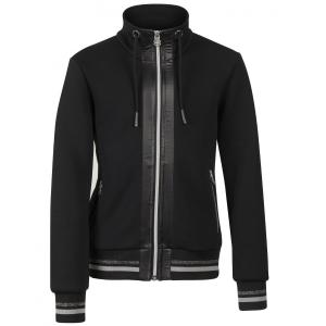 LeMieux Young Rider Luxe Jacket Black