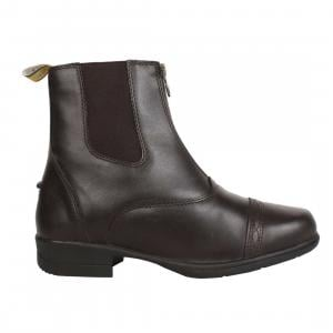 Moretta Adults Clio Paddock Boots Brown
