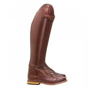 Mountain Horse Ladies Estelle Dressage Boots Brown