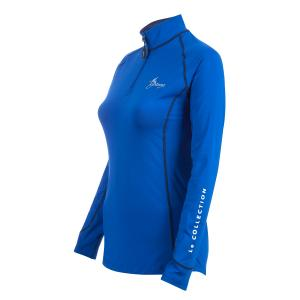 My LeMieux Ladies Base Layer Benetton Blue/Navy
