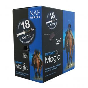 NAF Instant Magic Box