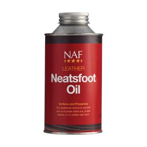 NAF Leather Neatsfoot Oil
