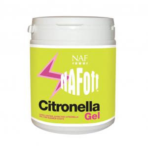 NAF Off® Citronella Gel