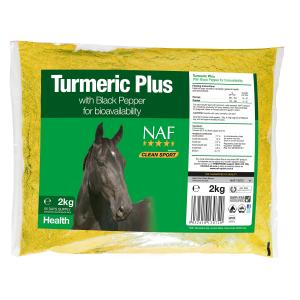 NAF Turmeric Plus Powder