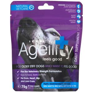 NAF NVC Ageility Joint Supplement