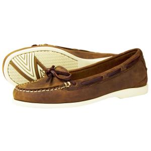 Orca Bay Ladies Loafer Shoe Bay Sand