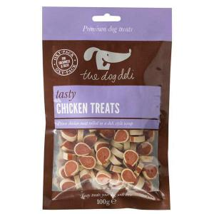 Petface® Dog Deli Chicken Treats