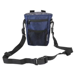 Petface® Dog Treat Bag Navy