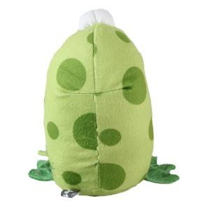 Petface® Garden Buddies Large Frog Green