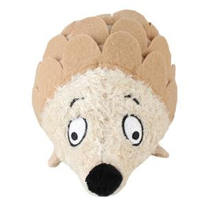 Petface® garden Buddies Small Hedgehog Brown