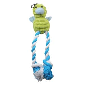 Petface Little Petface Cord Long Legs Green