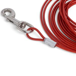 Petface® Outdoor Paws 9m Cable