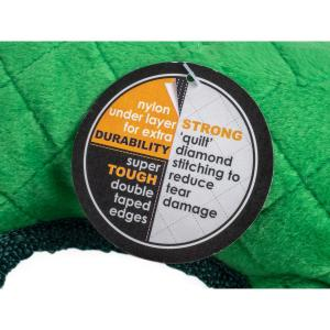 Petface® Tough Gator Green