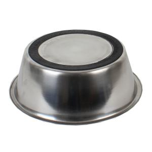 Petface® Stainless Steel Non Slip Bowl