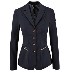 Pikeur Ladies Paulin Show Jacket Night Blue