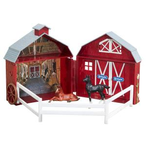 Breyer® Stablemates® Friendship Pocket Barn