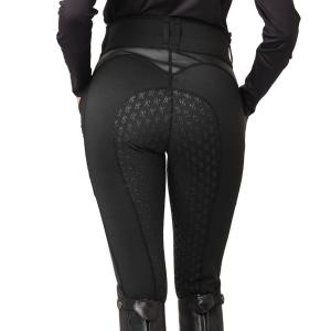 PS Of Sweden Ladies Cindy Breeches Black