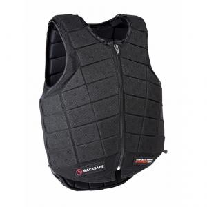 Racesafe Adults Provent 3.0 Body Protector Black