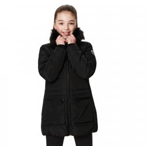 Regatta Childs Cherryhill Jacket Black