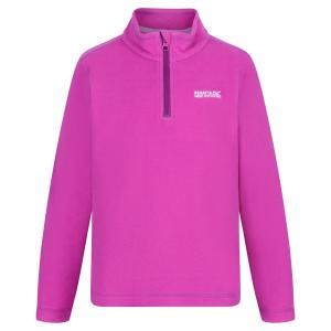 Regatta Childs Hot Shot ll Fleece Vivid Viola