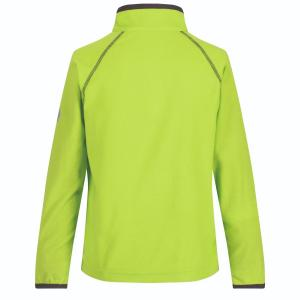 Regatta Childs Loco Fleece Electric Lime