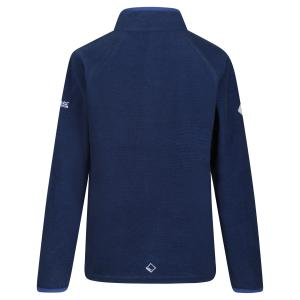 Regatta Childs Loco Fleece Prussian