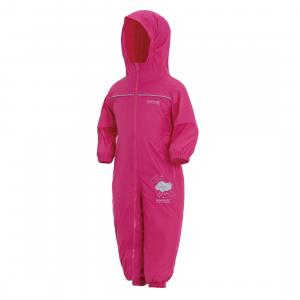 Regatta Childs Puddle IV Rainsuit Jem