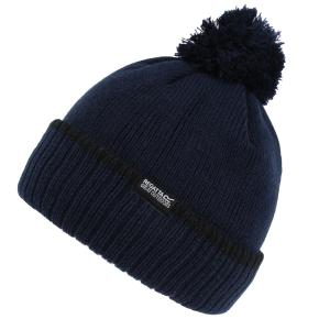 Regatta Davion III Hat Navy/Black