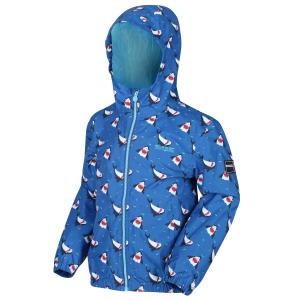 Regatta Junior Ellison Jacket Shark