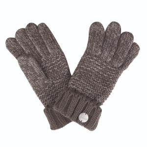 Regatta Frosty IV Gloves Light Grey