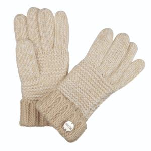 Regatta Frosty IV Gloves Light Vanilla