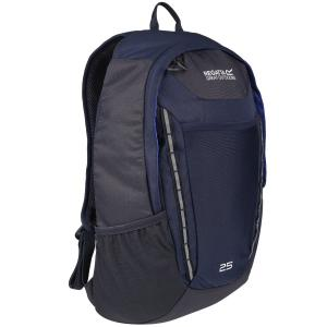 Regatta Highton 25L Backpack Navy/Ebony