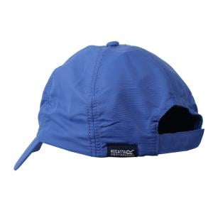 Regatta Junior Chevi Cap Nautical Blue