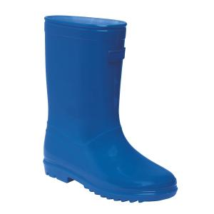 Regatta Junior Wenlock Wellingtons Nautical Blue