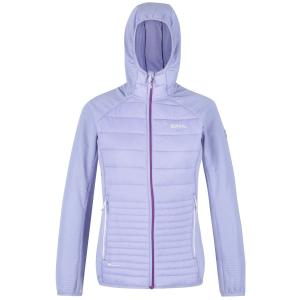 Regatta Ladies Andreson V Hybrid Jacket Lilac Bloom