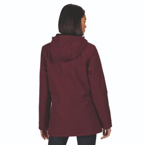 Regatta Ladies Begonia II Jacket Dark Burgundy