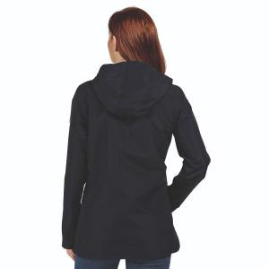 Regatta Ladies Bertille Waterproof Jacket Navy