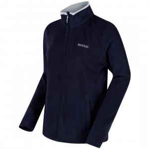 Regatta Ladies Clemance II Fleece Navy/Light Steel
