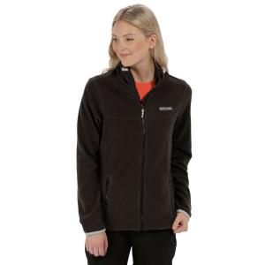 Regatta Ladies Floreo ll Fleece Ash