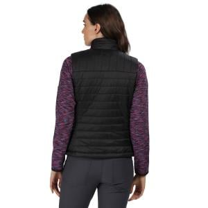 Regatta Ladies Freezeway Gilet Black