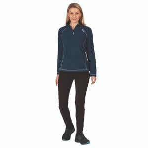 Regatta Ladies Montes Fleece Blue Opal