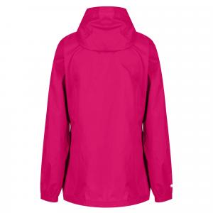 Regatta Ladies Pack-It III Jacket Dark Cerise